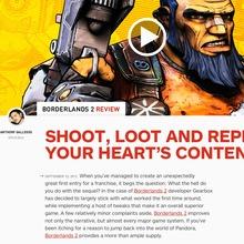 IGN.com Reviews