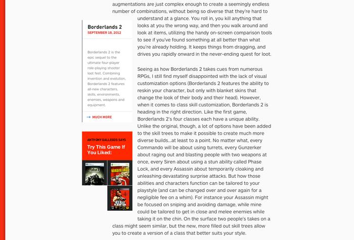 IGN.com Reviews 3