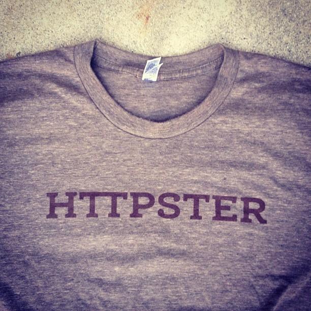 HTTPSTER Shirt 1