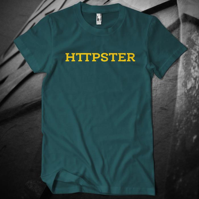 HTTPSTER Shirt 2
