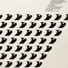 <cite>Typographische Monatsblätter</cite> 1962 issues