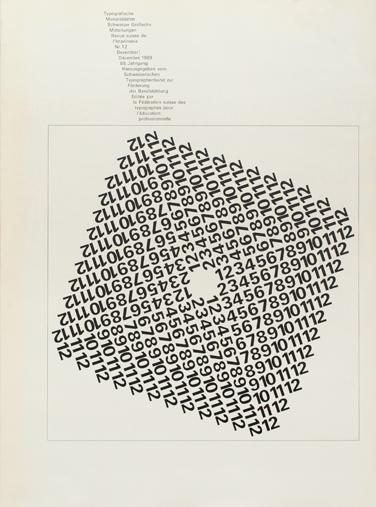 Typographische Monatsblätter 1969 issues 2