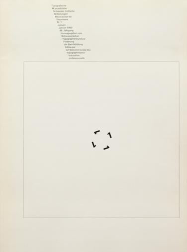 Typographische Monatsblätter 1969 issues 5