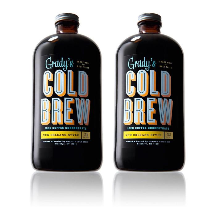 Grady's Cold Brew 6