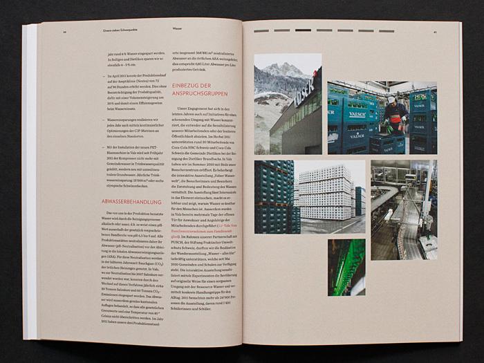 Photos by Coca-Cola HBC Switzerland Ltd.