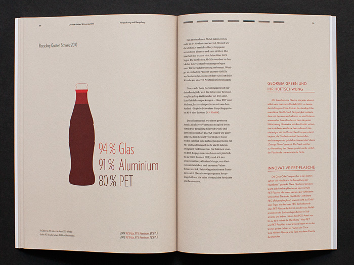 Coca-Cola Hellenic Sustainability Report 6