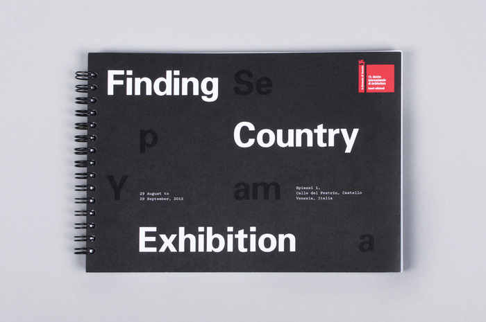 Finding Country Exhibition 1