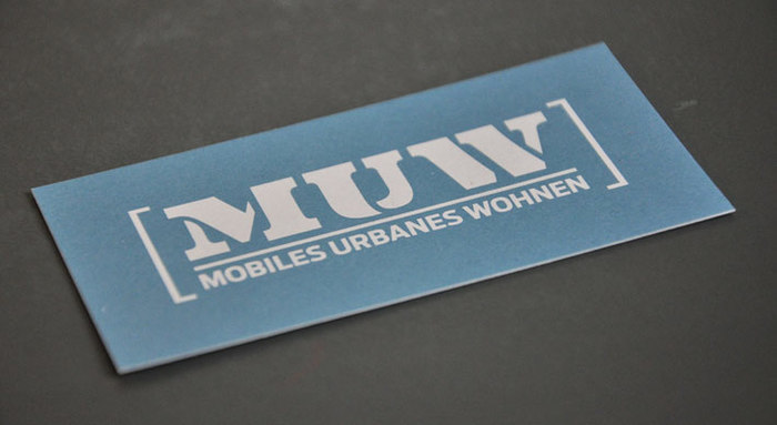 Mobiles Urbanes Wohnen 1