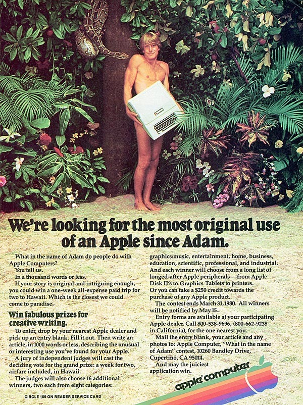 Apple Advertising of the 1970s–80s 5