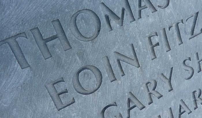 The Garda Memorial Garden 4