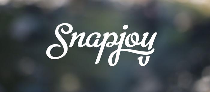 Snapjoy 1