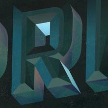 Crystalline Letters