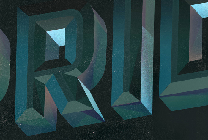Crystalline Letters 1