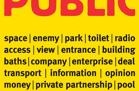 Public Works poster 2