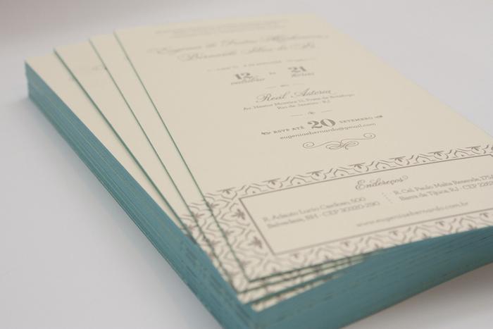 Didi & Bernardo wedding invitation 4