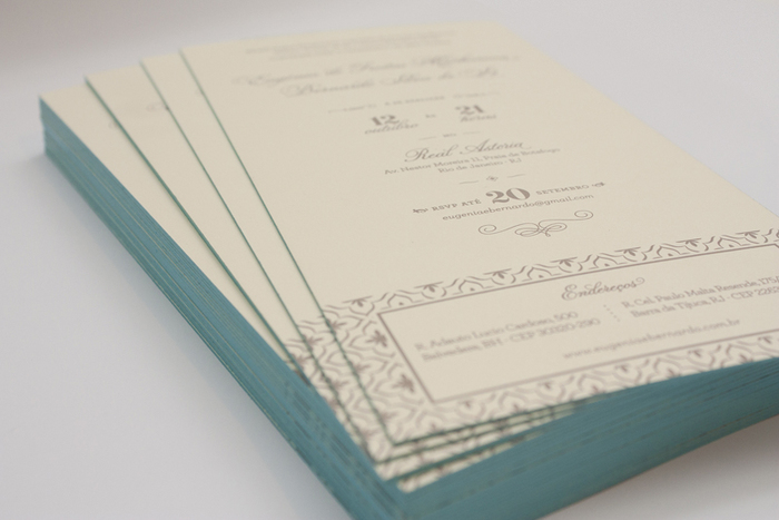 Didi & Bernardo wedding invitation 4