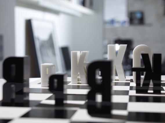 type(chess)set 1