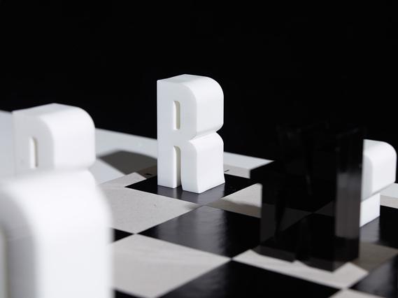 type(chess)set 2