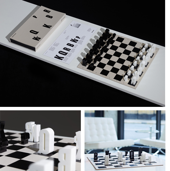 type(chess)set 4