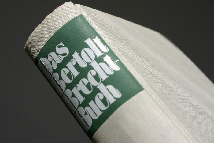 Das Bertolt Brecht-Buch 2