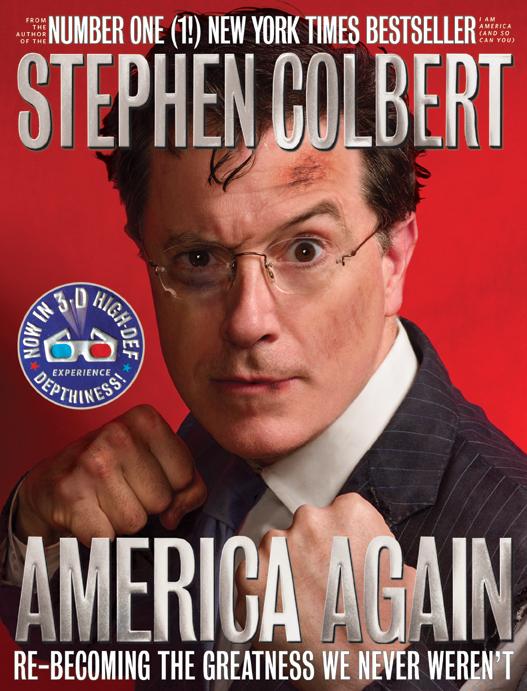 America Again book 1
