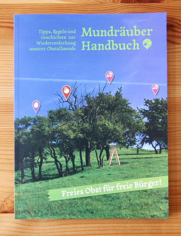 Mundräuber-Handbuch 1