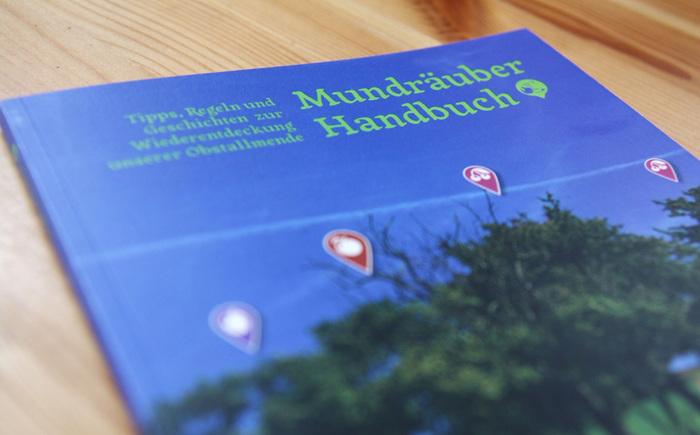 Mundräuber-Handbuch 2