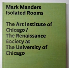 <cite>Isolated Rooms</cite>
