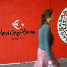 New City Hamam