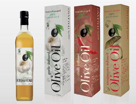 Larelli Olive Oils 2