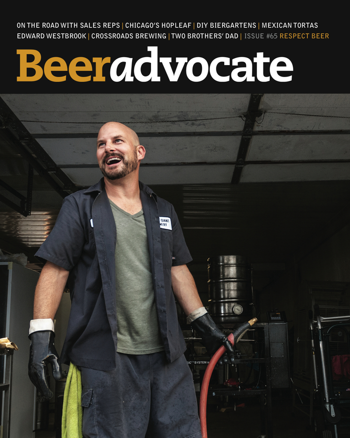 Beer Advocate Magazine 2