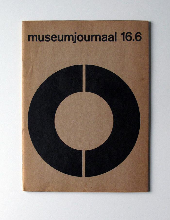 Museumjournaal 1