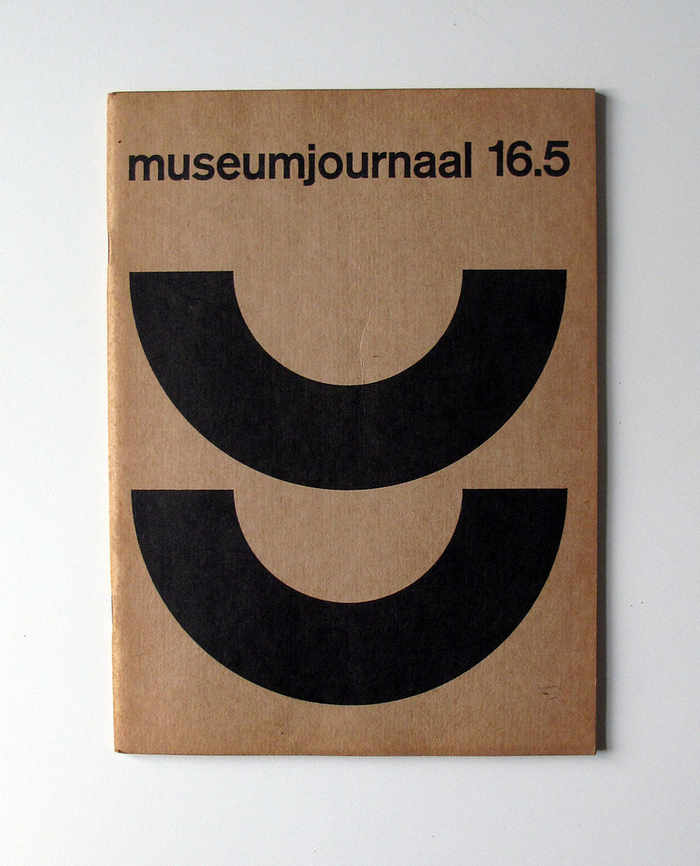Museumjournaal 2