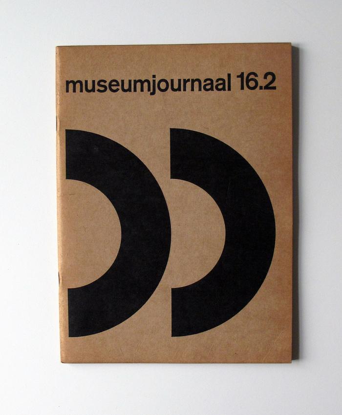 Museumjournaal 5