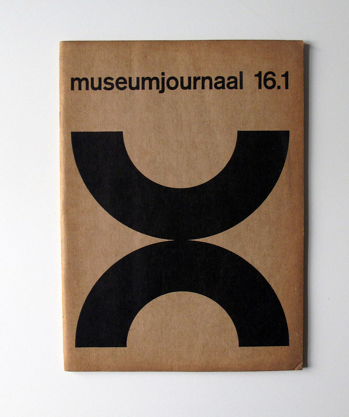 Museumjournaal 6