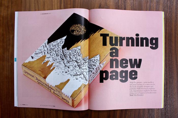 Form Magazine No.5 3