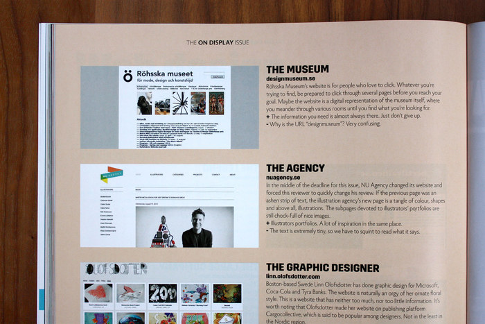 Form Magazine No.5 4
