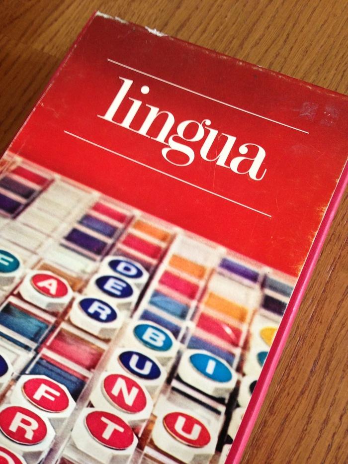 Lingua 1