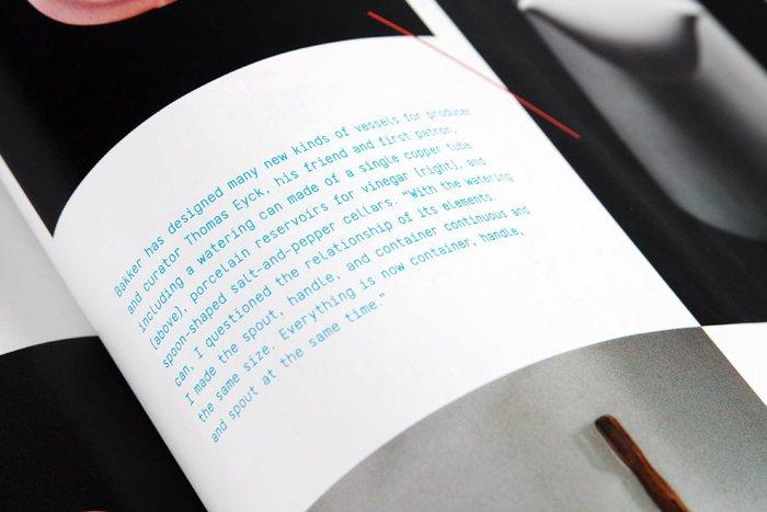 Dwell Magazine, May 2012 2