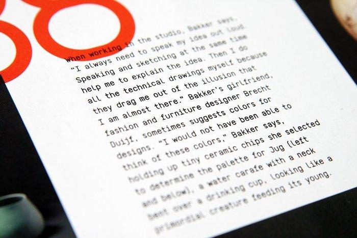 Dwell Magazine, May 2012 3