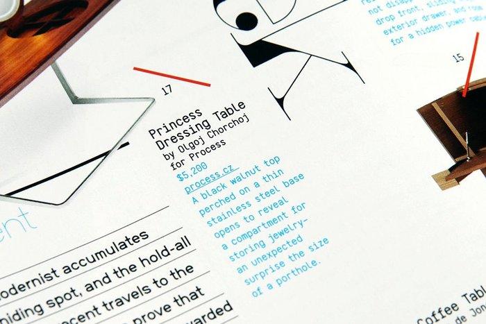 Dwell Magazine, May 2012 4