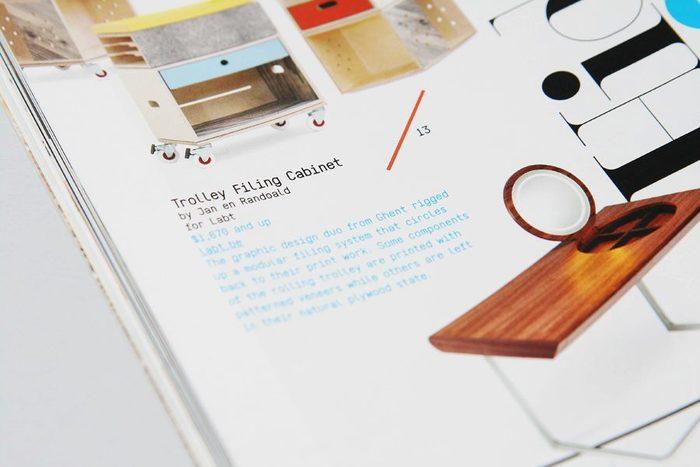 Dwell Magazine, May 2012 5
