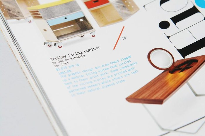Dwell Magazine, May 2012 5