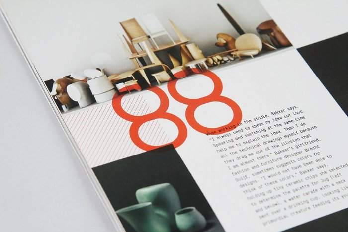 Dwell Magazine, May 2012 6