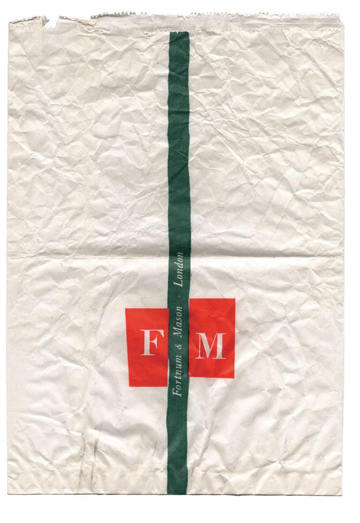 Fortnum & Mason shopping bags 2