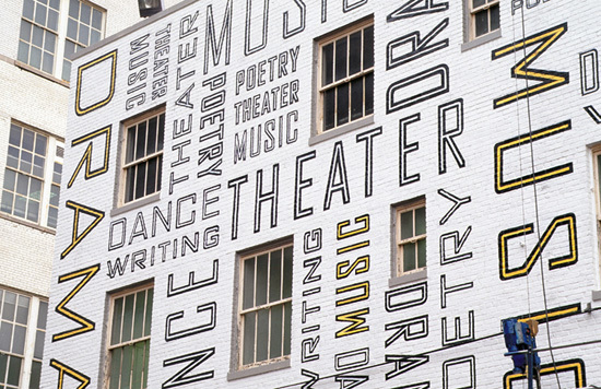 New Jersey Performing Arts Center 1
