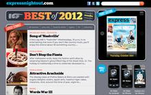 Expressnightout.com