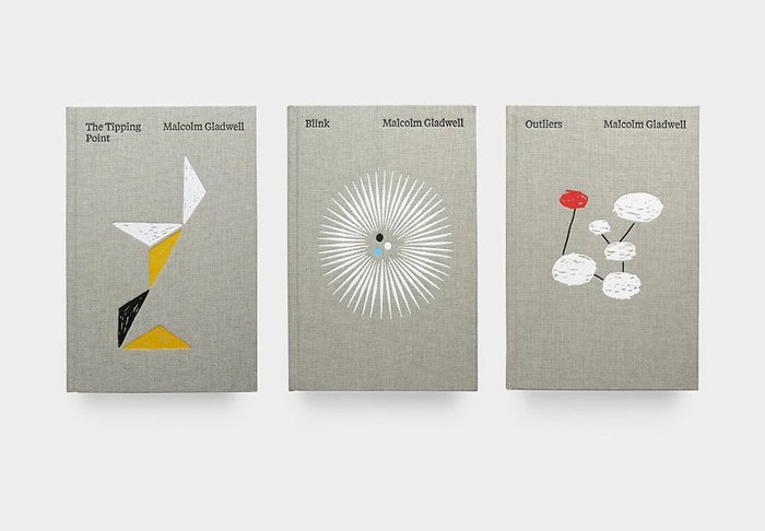Malcolm Gladwell: Collected 2