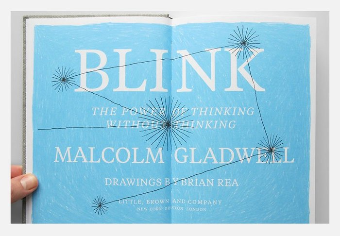 Malcolm Gladwell: Collected 4