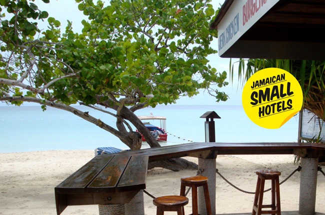Jamaican Small Hotels 3